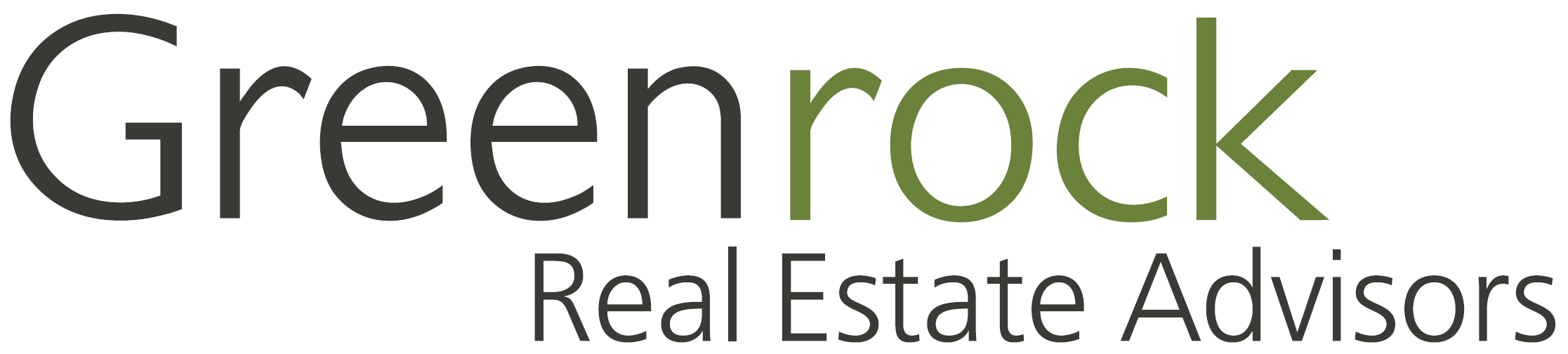 Greenrock Real Estate Advisors