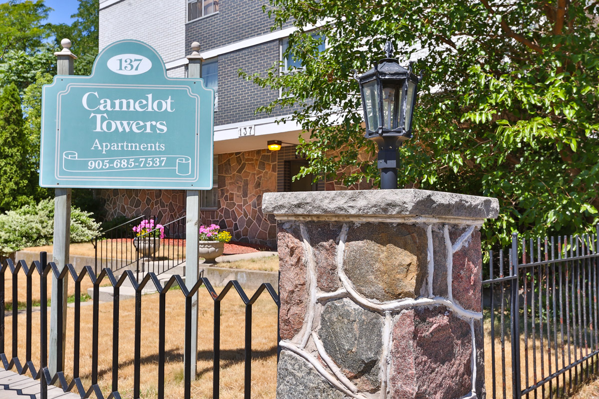 Camelot Towers