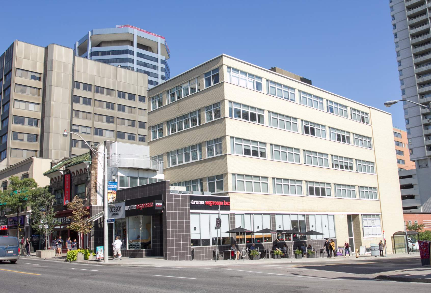 1407 Yonge St.