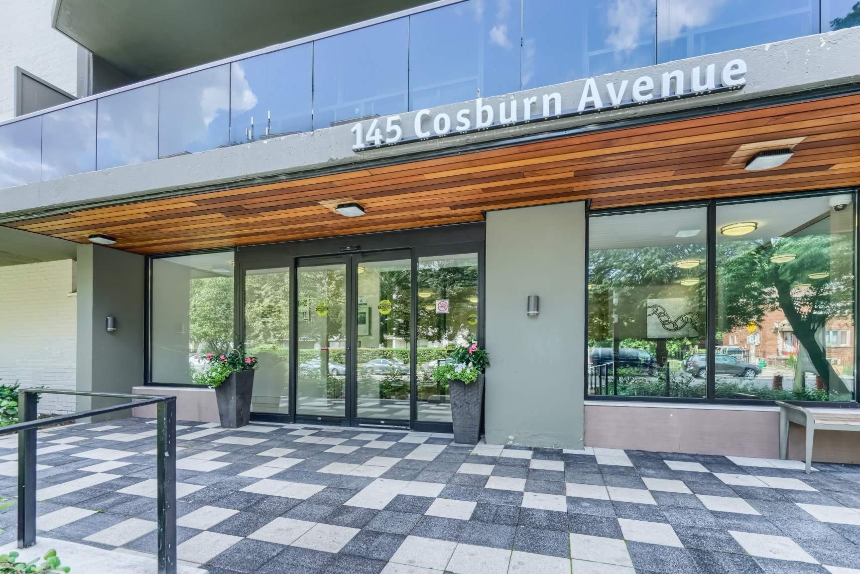 145 Cosburn Ave.