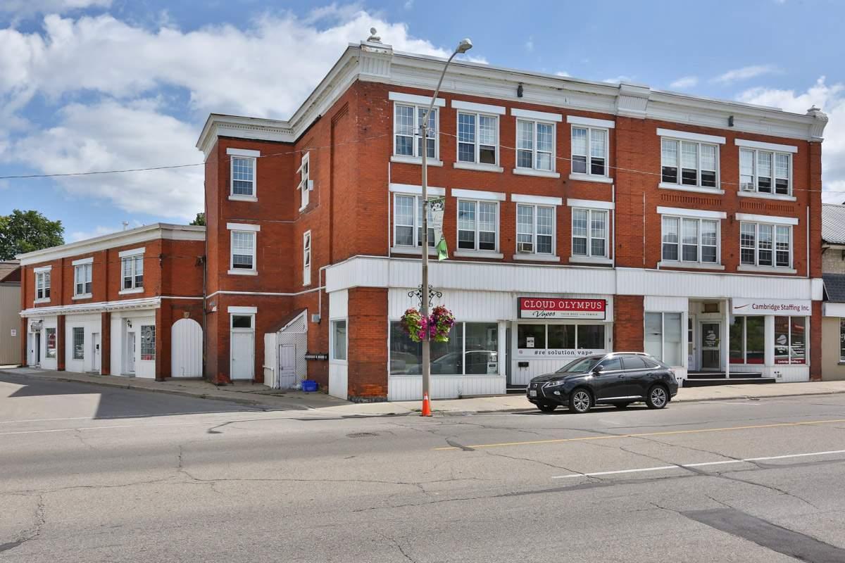 1025 King Street East Commercial