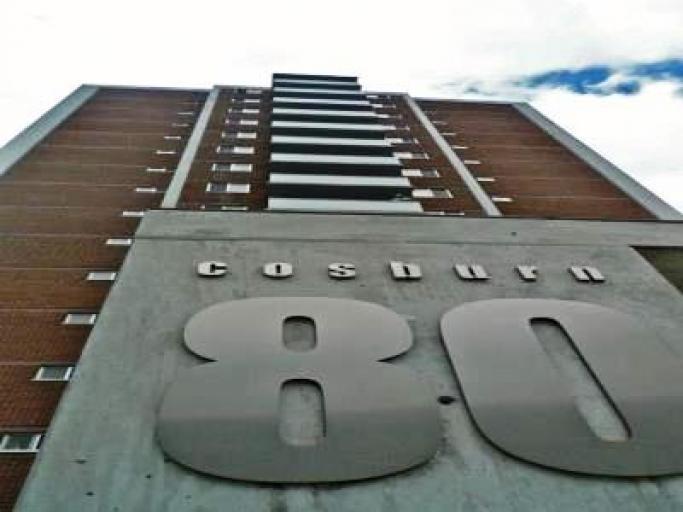 80 Cosburn Ave.