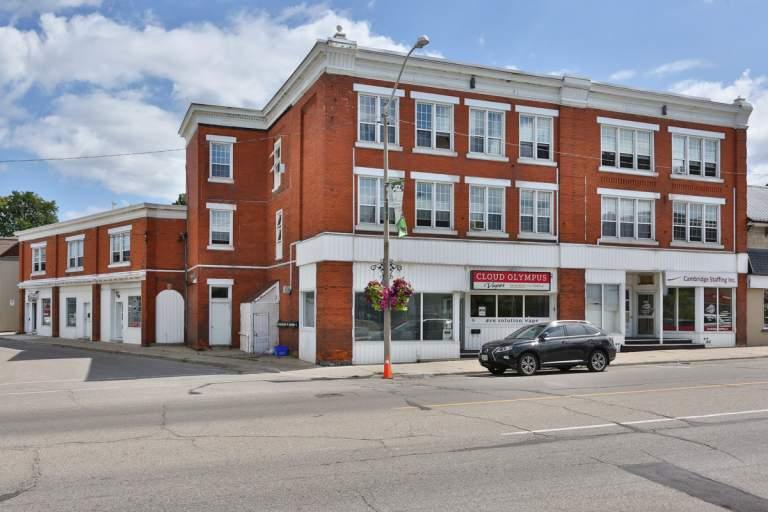 1025 King Street East