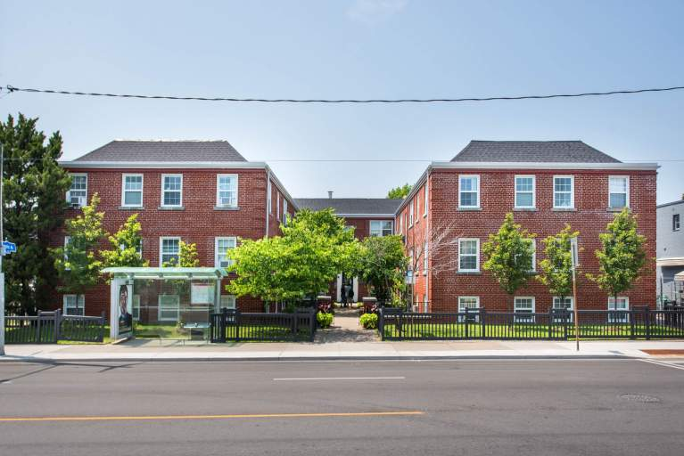 338-342 Donlands Ave.