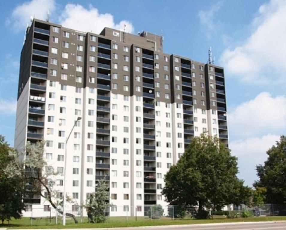 Kitchener Ontario Appartement à louer
