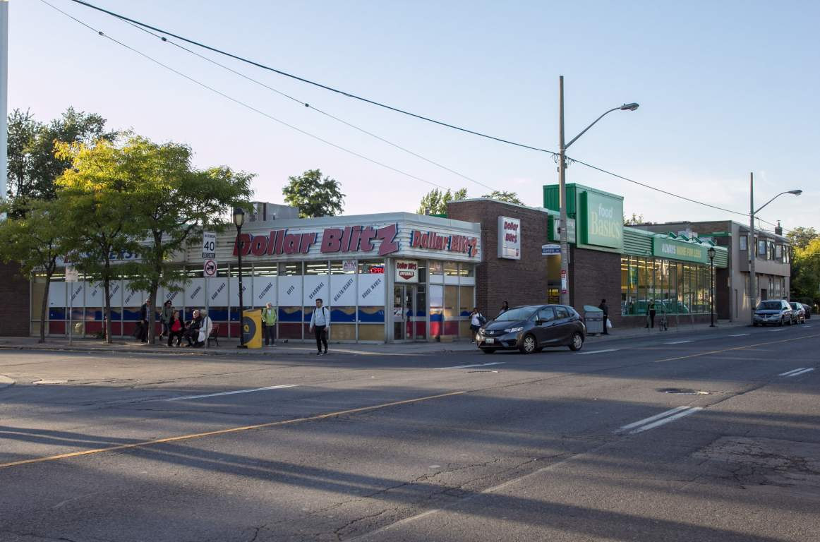 1068-1070 Pape Ave.