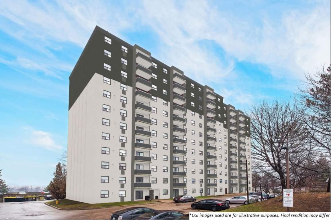 Toronto Apartments for Rent | Greenwin | Greenwin