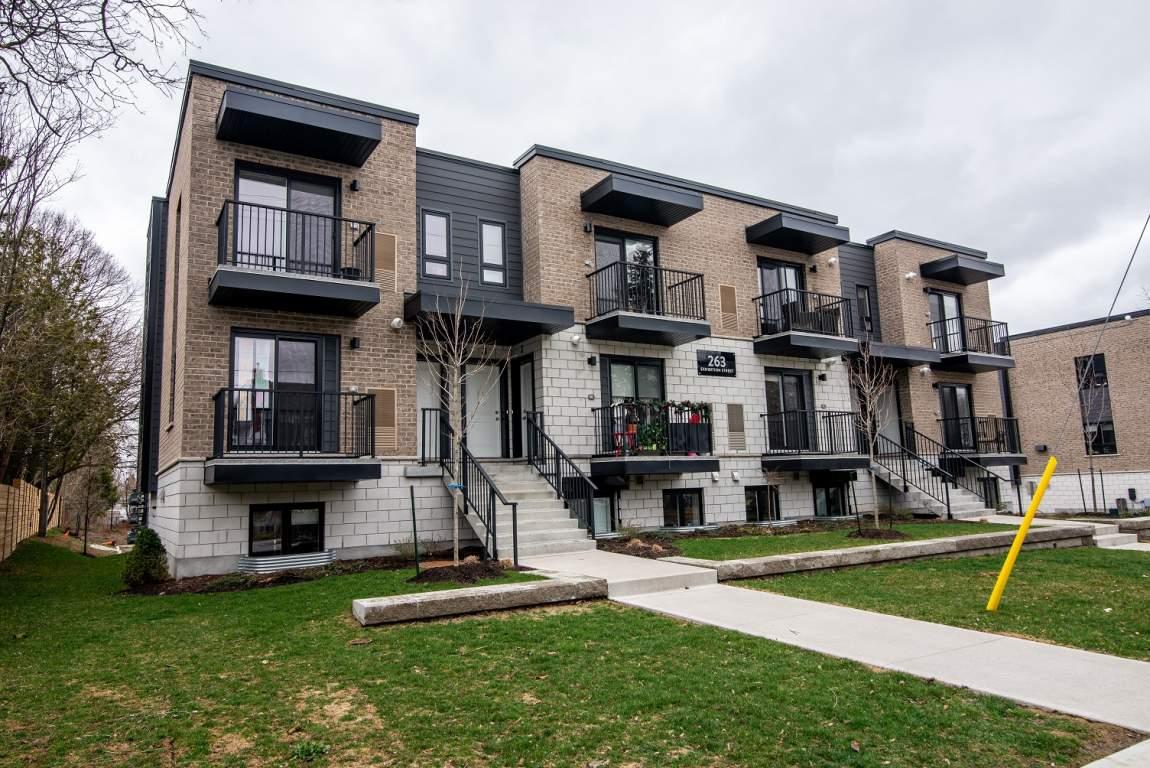Guelph Maison urbaine pour le loyer, cliquer pour plus de détails...