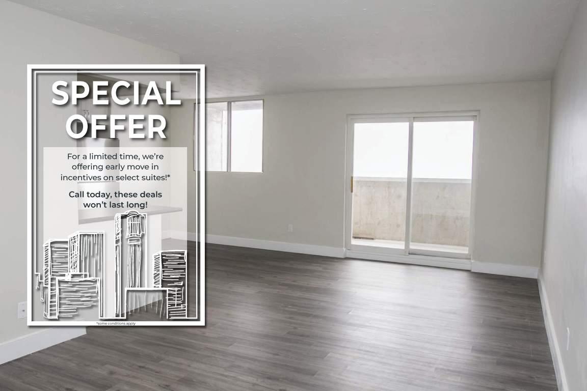 Kitchener Ontario Appartement à louer
