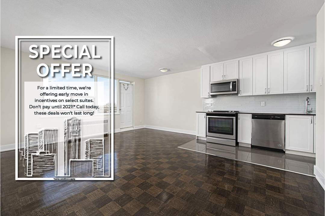 East York Appartement pour le loyer, cliquer pour plus de détails...