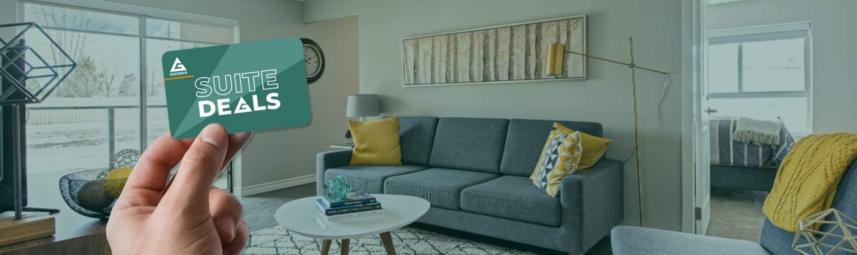 Suite Deals Image