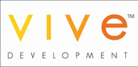 Vive Development