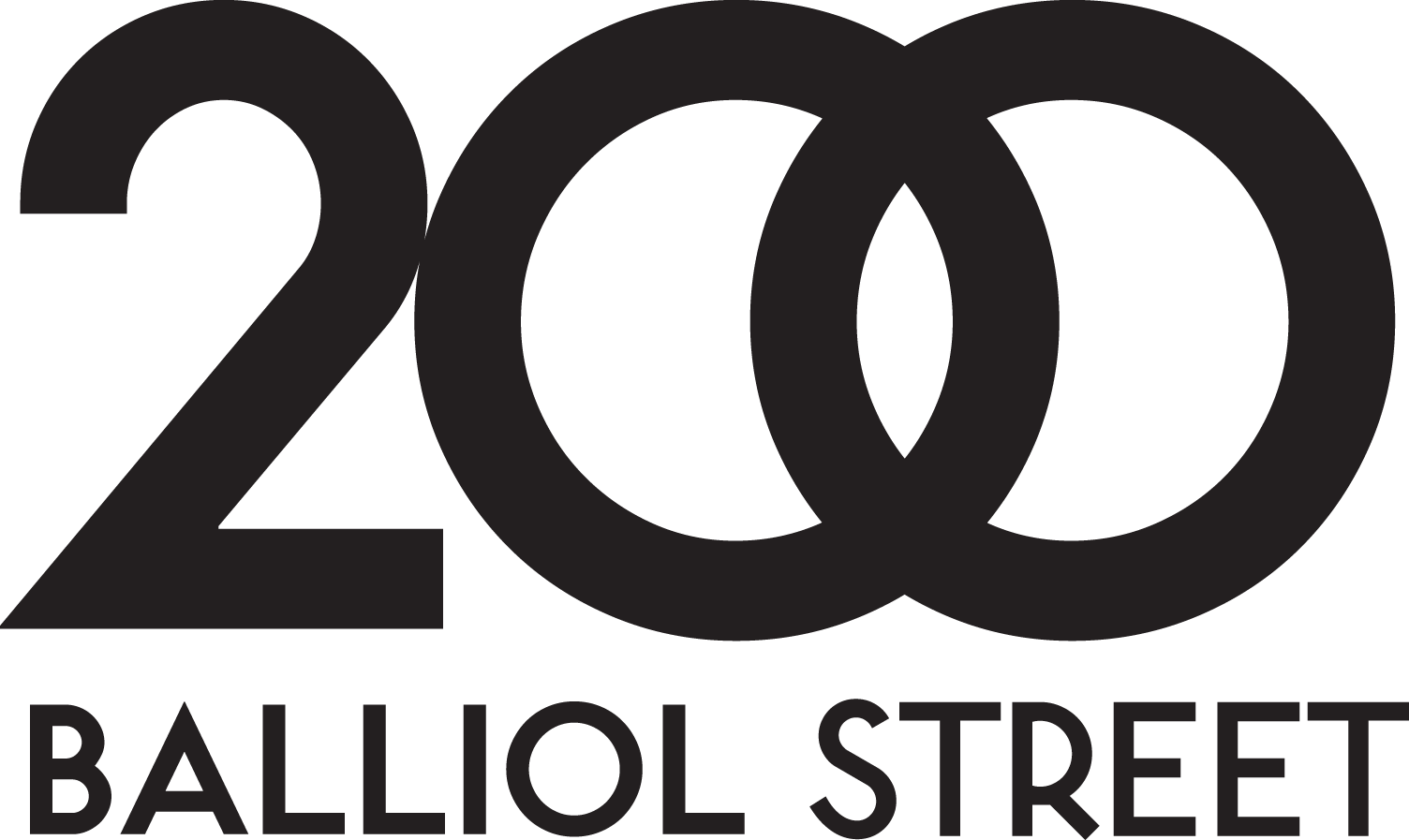 Greenwin: 200 Balliol Logo