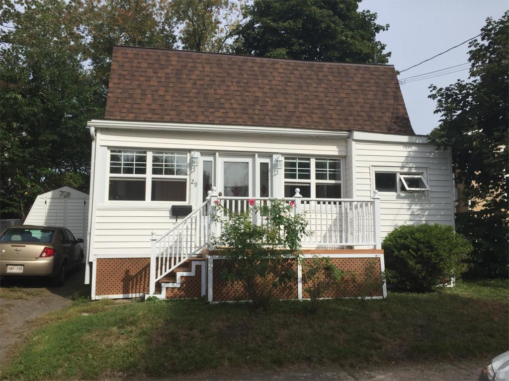 Moncton House for rent, click for more details...