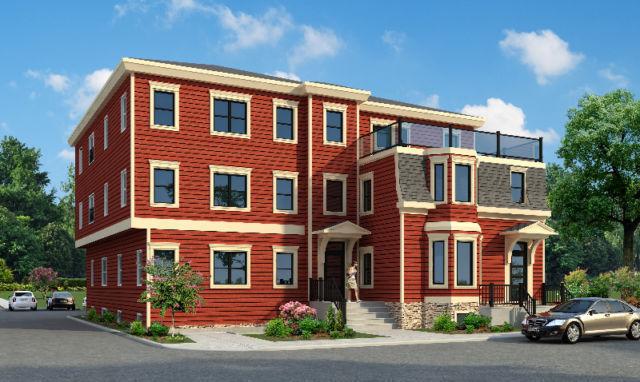 Halifax Peninsula South 4 bedroom Apartment