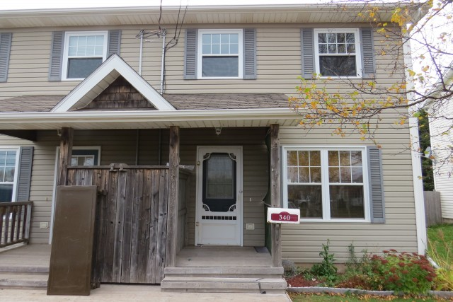 Summerside House for rent, click for more details...