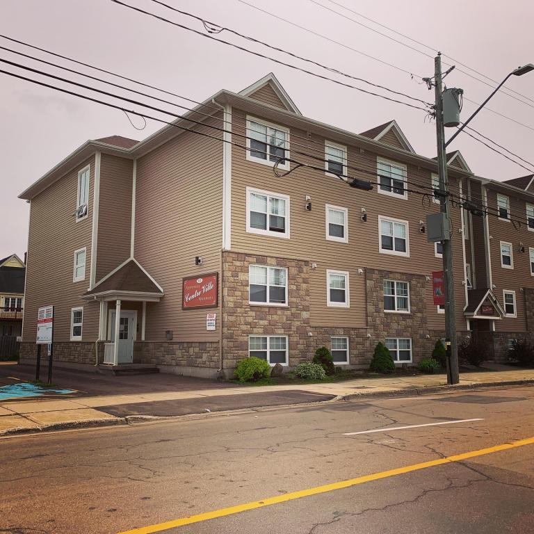 320 St. George Street