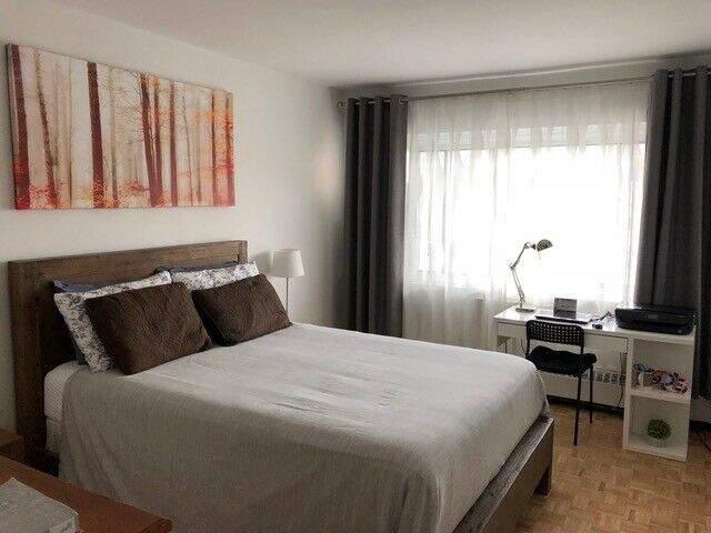 Saint-Laurent Apartment for rent, click for more details...
