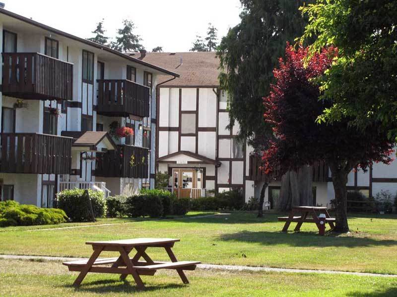 Parksville Apartment for rent, click for more details...