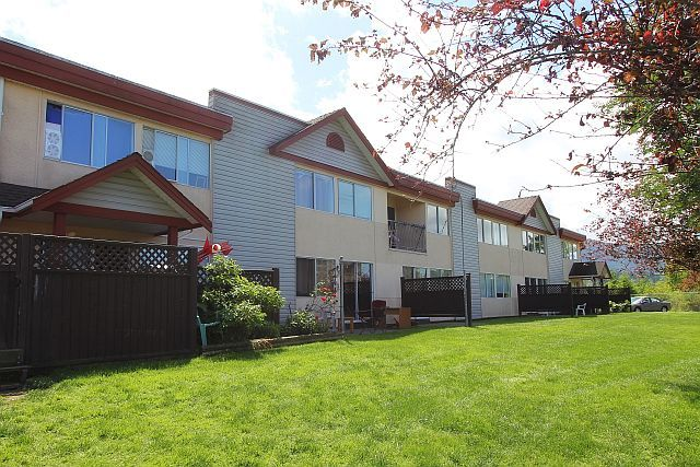 Nanaimo Apartment for rent, click for more details...