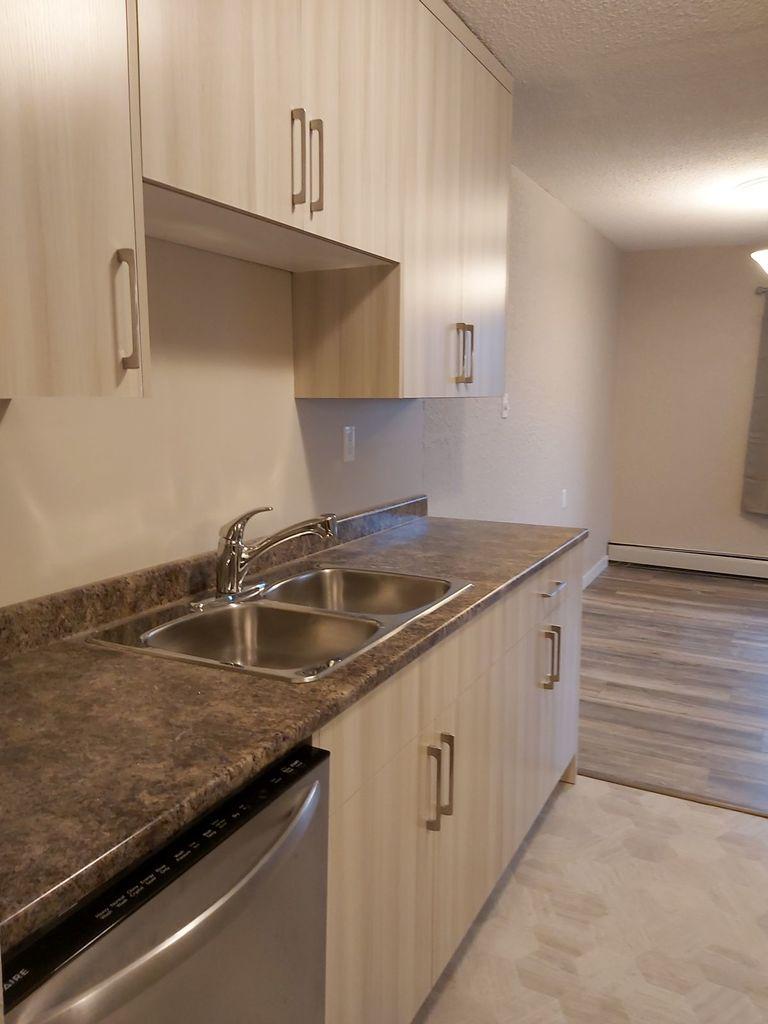Nanaimo Colombie-Britannique Appartement à louer