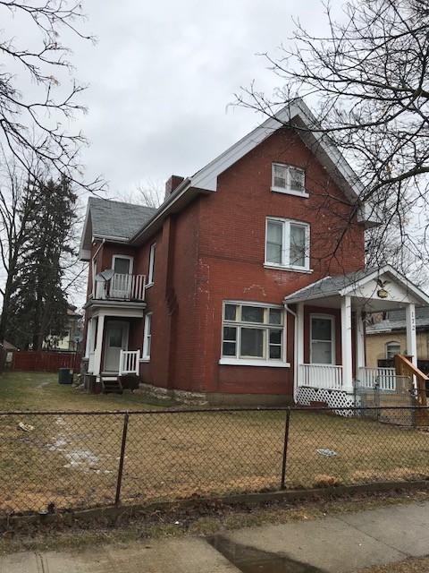 Brantford Duplex for rent, click for more details...