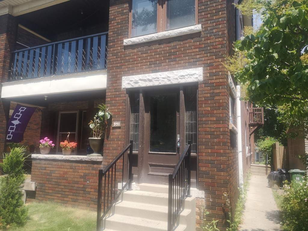 Hamilton Ontario Apartment For Rent