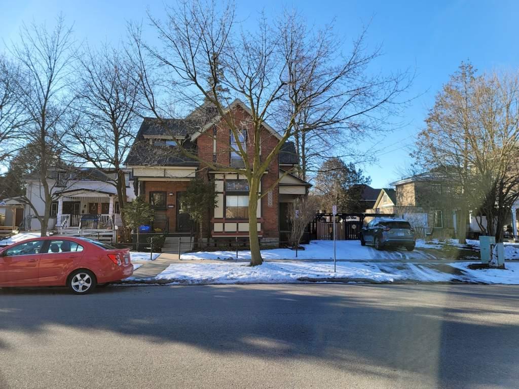 Brantford Ontario House For Rent