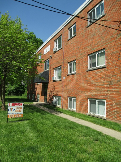 Wayne Apartments