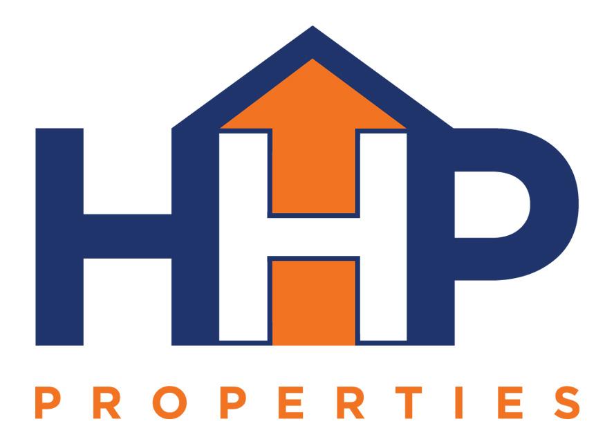 HHP Properties Logo