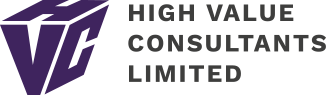 High Value Consultants Ltd. Logo