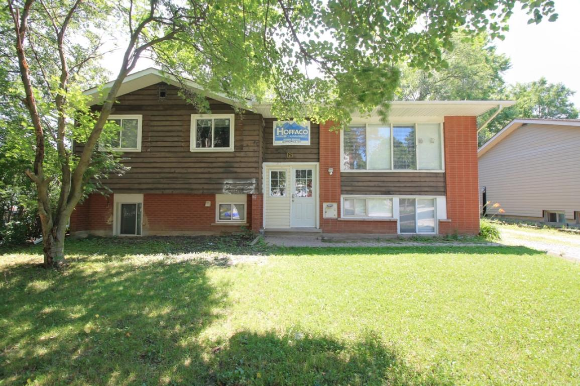 Waterloo Ontario Duplex for rent, click for details...