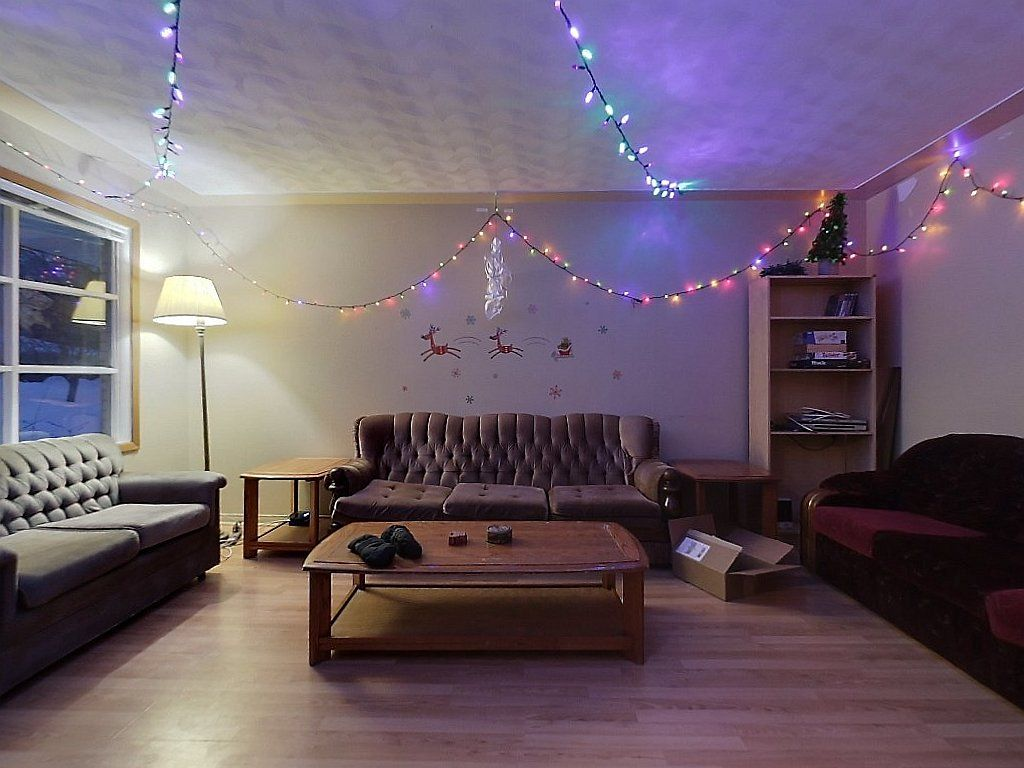 197B Cedarvale Crescent- Main Floor Living Room