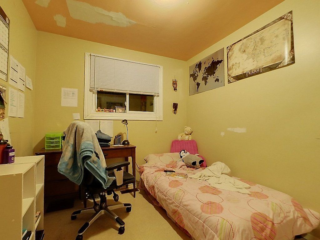 197B Cedarvale Crescent- Main Floor Bedroom