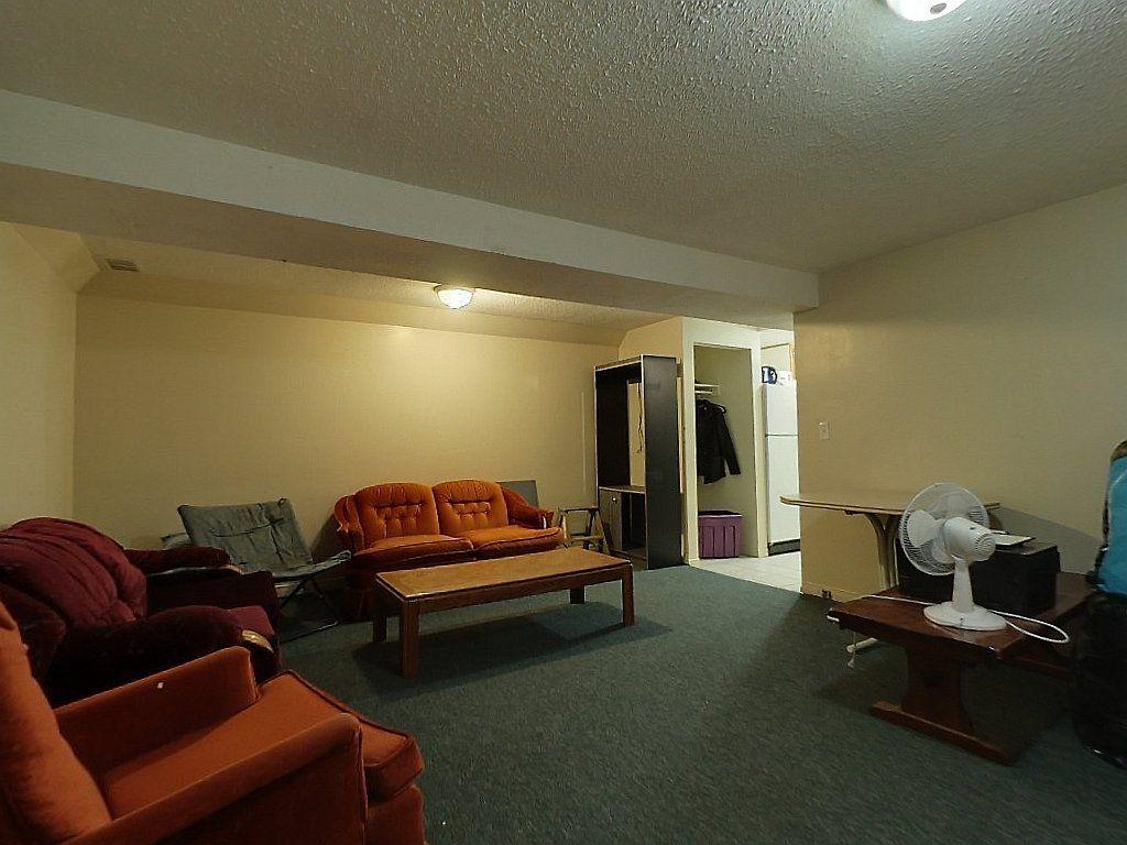 197B Cedarvale Crescent- Lower Level Living Room