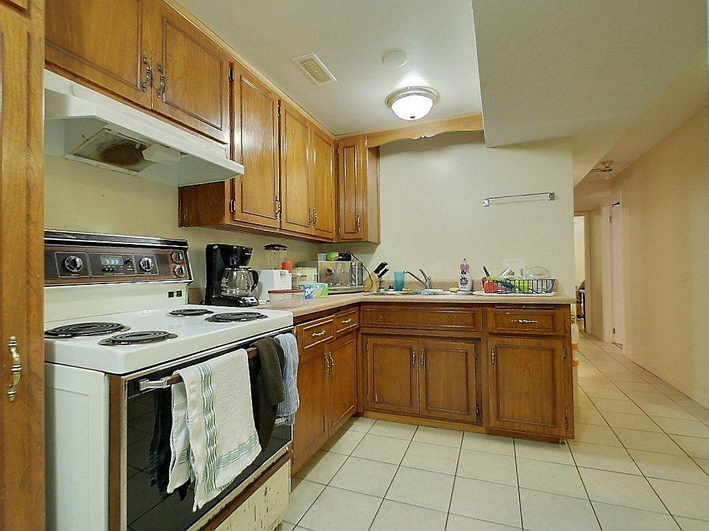 197B Cedarvale Crescent- Lower Level Kitchen