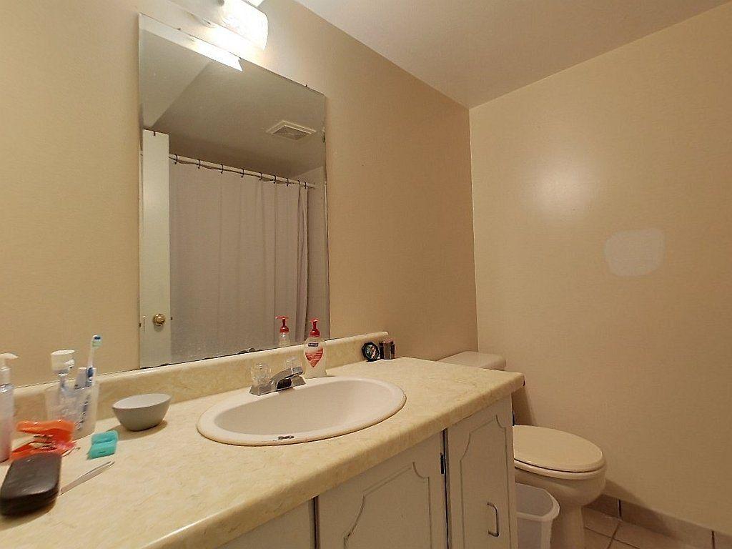 197B Cedarvale Crescent- Lower Level Washroom