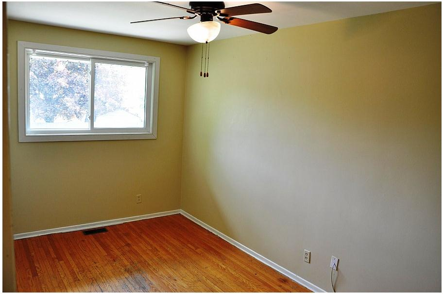 191 Cedarbrae Avenue Upper Level Unit- Bedroom