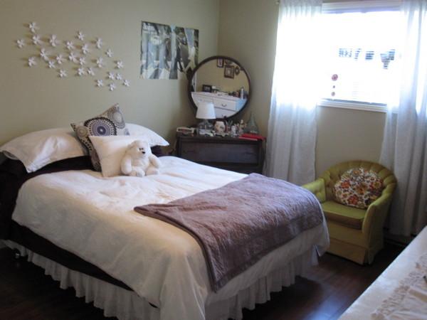 28 Elgin Street- Bedroom (will vary)