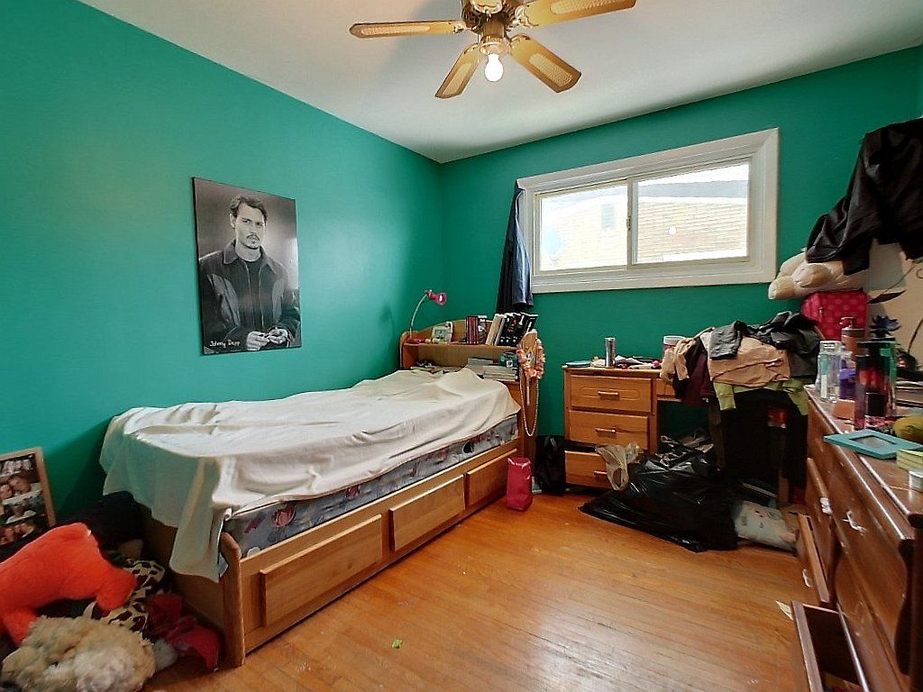 133 Marshall Street Unit 1- Bedroom