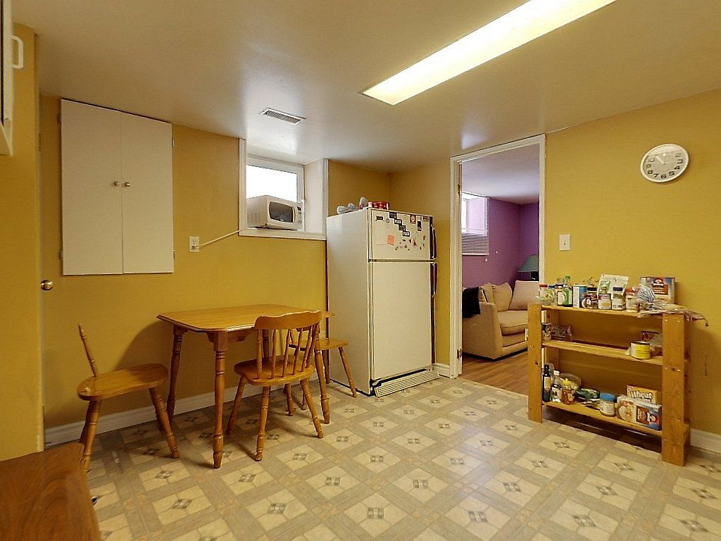 133 Marshall Street Unit 2- Kitchen Common Area