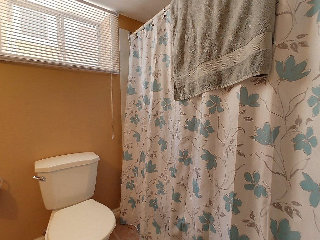 133 Marshall Street Unit 2- Washroom
