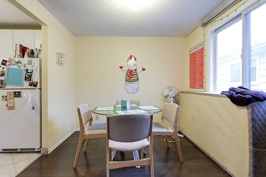 42 Amos - Main unit - Dinning room