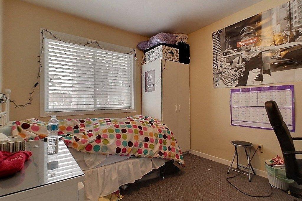 Unit 1 - Bedroom