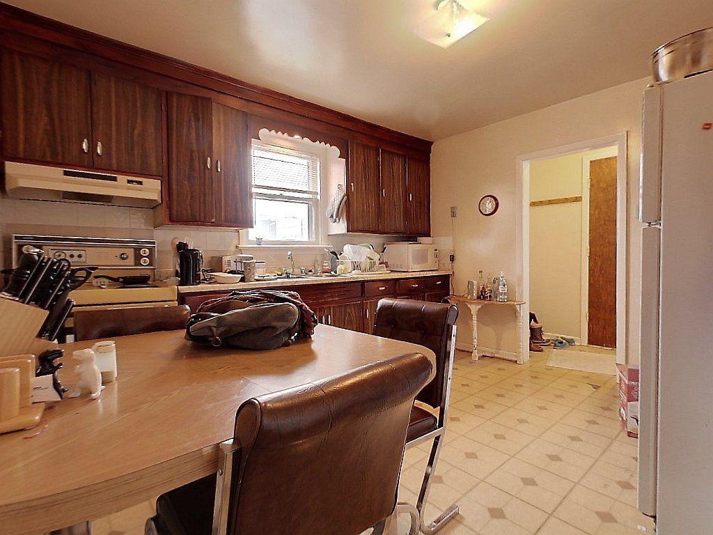Main unit kitchen