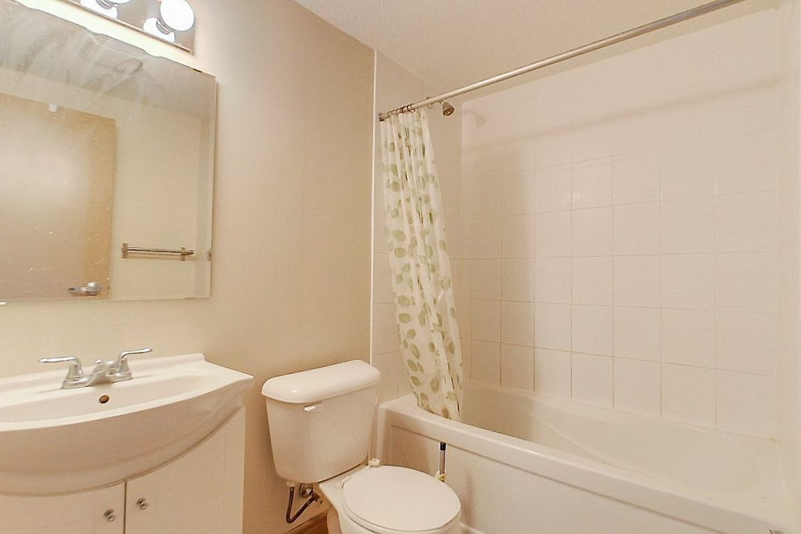 312 Lester - Lower floor bathroom