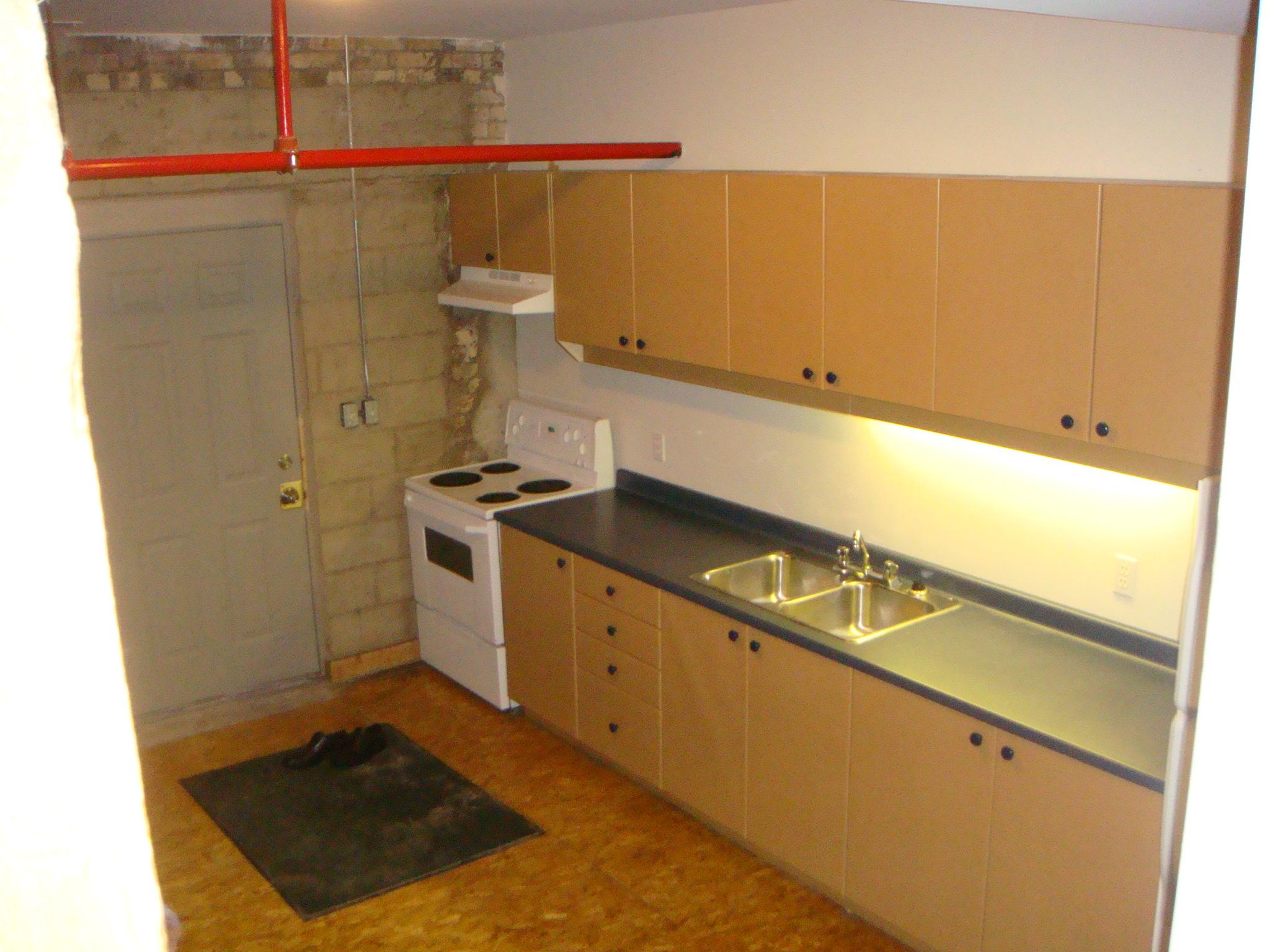 Unity 17 kitchen