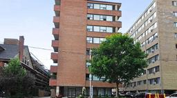 Apartment Building For Rent in  214 St. George Street, Toronto, ON