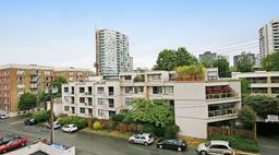 Apartment Building For Rent in  1355 Pendrell Street, Vancouver, BC