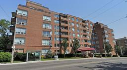Apartment Building For Rent in  780 Eglinton Avenue West, Toronto, ON